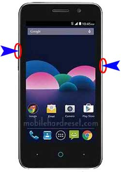 Best smartphone ZTE Obsidian Reset Solution