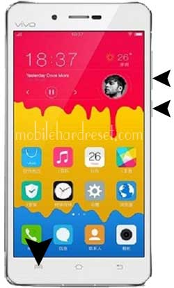 How to Hard Reset Vivo V1 with Hard Reset Solution