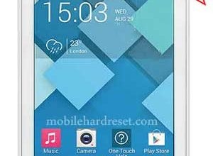 Photo of How to Hard Reset Alcatel One Touch Pixi 2 Smartphone
