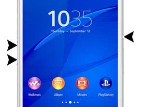 Photo of How to Hard Reset Sony Xperia Z3 Compact Cell Phone
