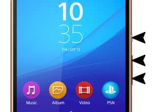 Photo of How to Hard Reset Sony Xperia Z3 plus with Factory Reset