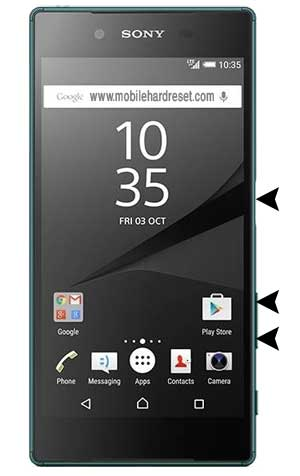 Photo of How to Hard Reset Sony Xperia Z5 Premium Smartphone