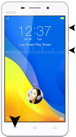 How to Hard Reset Vivo V1 Max with Hard Reset Solution