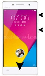 vivo y37 hard reset