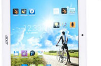 Acer Iconia Tab A3-A20 hard reset