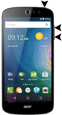 Photo of How to Hard Reset/ Factory Reset Acer Liquid Z530