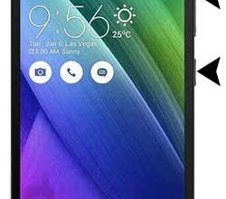 Photo of How to Hard Reset Asus Zenfone Go ZC500TG