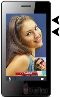 How to Hard/ Factory Reset Celkon A403