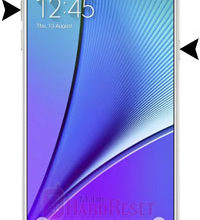 Photo of How to Hard/ Factory Reset Samsung Galaxy Note 5 (CDMA)