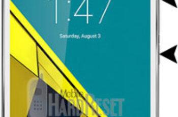 Vodafone Smart ultra 6 hard reset