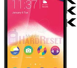 Photo of How to Hard Reset/ Factory Reset Wiko Rainbow Jam