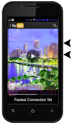 Photo of How to Hard Reset/ Factory Reset Yezz Andy 4E LTE