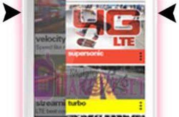 Yezz Andy 4EL2 LTE hard reset