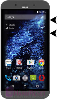 Photo of How to Hard Reset and Factory Reset BLU Studio XL