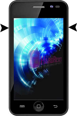 Karbonn Smart A12 Star hard reset