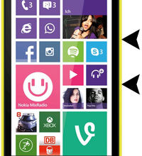 Photo of How to Hard/ Factory Reset Nokia Lumia 630