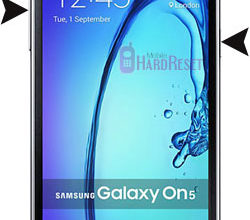 Photo of How to Hard Reset/ Factory Reset Samsung Galaxy On5