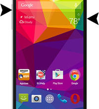 Photo of BLU Vivo Selfie Hard Reset and Factory Reset