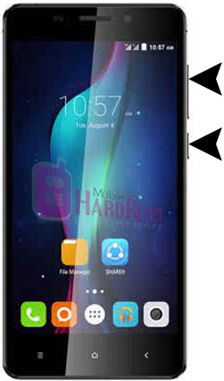 Walton Primo RX4 Hard Reset with Factory Reset