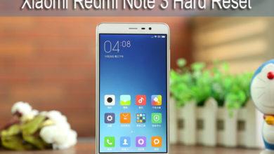 Xiaomi Remi Note 3