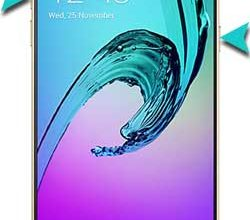 Samsung Galaxy A5 (2016) hard reset