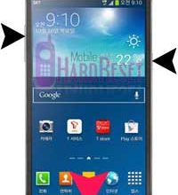 Photo of Samsung Galaxy Round G910S Hard Reset and Factory Reset