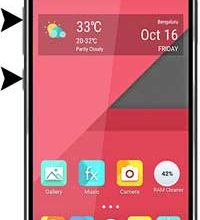Photo of Xolo Black 1X Hard Reset and Factory Reset