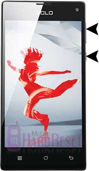 Superb Way To Hard Reset and Factory Reset XOLO Prime