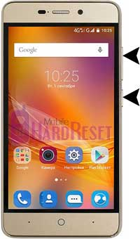 ZTE Blade X3 Hard Reset and Factory Reset Solution