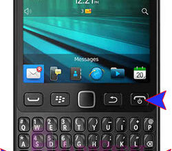 Photo of BlackBerry 9720 Hard Reset and Factory Reset Tricks