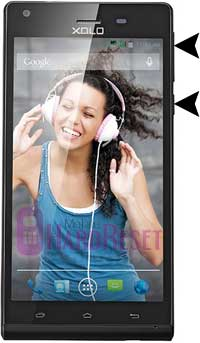 XOLO Opus HD Hard Reset and Factory Reset
