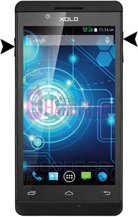 XOLO Q710S Hard Reset and Factory Reset Ways