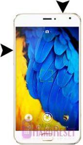 Meizu MX4 Pro hard reset