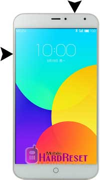Meizu MX4 Hard Reset and Factory Reset Tricks