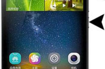 Huawei Y6 Pro hard reset