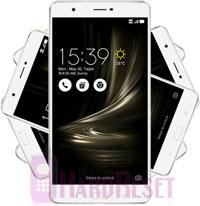 Asus Zenfone 3 Deluxe ZS570KL hard reset features