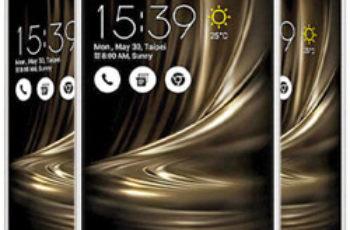 Asus Zenfone 3 Ultra ZU680KL hard reset