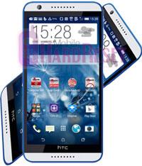 How to Hard Reset HTC Desire 830 Smartphone