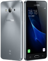 How to Hard Reset Samsung Galaxy J3 Pro