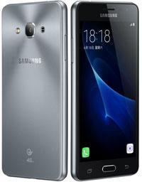 Samsung Galaxy J3 Pro hard reset