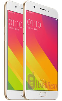 How to Hard reset Oppo N1
