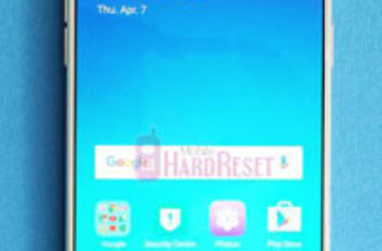 how to hard reset Oppo F1 Plus
