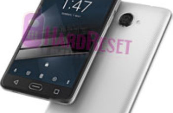 how to hard reset Vodafone Smart ultra 7 smartphone