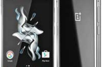 OnePlus X hard reset