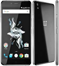 How to Hard Reset OnePlus X Smartphone