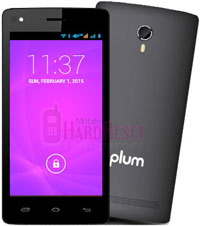 How to Hard Reset Plum Check LTE Smartphone