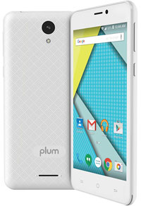 How to Hard Reset Plum Might Plus II Smartphone