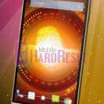 how to hard reset Panasonic Eluga Mark