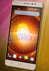 how to hard reset Panasonic Eluga Mark