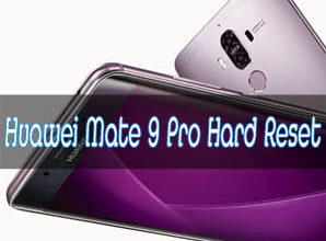 Photo of How to Hard Reset Huawei Mate 9 Pro Smartphone